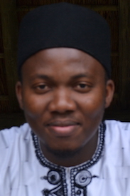 Abubakar Abdulkadir